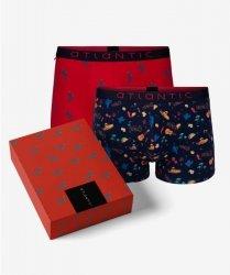 Bokserki 2GMH-001 2-pack Gift Box Mix