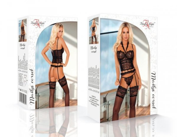 Mailys corset