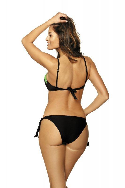 Kostium kąpielowy Felicia Nero-Bianco M-491 (6)