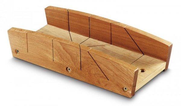 Przyrżnia drewniana 350 x 122 mm