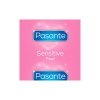 Pasante Sensitive/Feel 1 sztuka Super cienkie