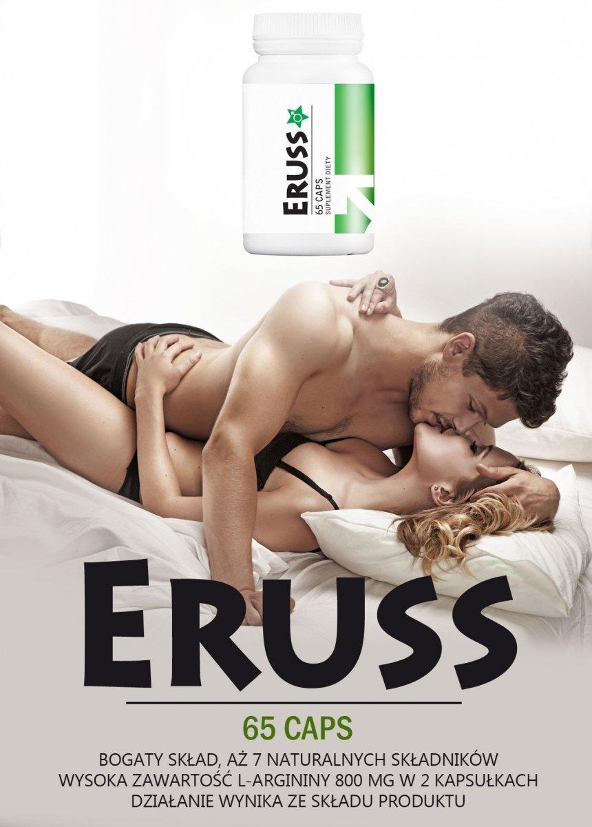 Eruss potencja, erekcja, - ksadamboniecki.pl