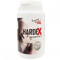 hardex 70kaps wzmacnia erekcję potencję i wyrysk