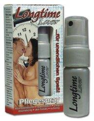 Longtime Lover 15 ml