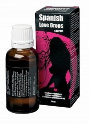 Supl.diety-Spanish Love Drops Secrets