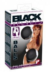 Kulki-Black Velvets Balls