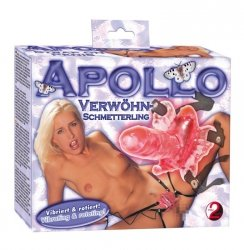5594820000 Apollo Strap-on-Wibrator