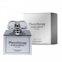 perfumy z feromonami dla meżczyzn PheroStrong EXCLUSIVE 50ml