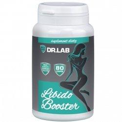 Libido Booster od Dr.Lab mocne działanie naturalny skład