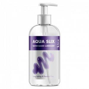 Żel-Aqua Slix Water -based Lubricant 250 ml