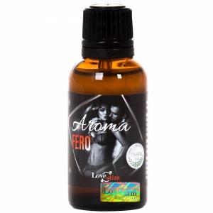 Aroma Fero 30ml Perwsze feromony do seksu dla pary