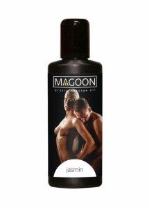 Olejek do masażuJasminiowy 50 ml Magoon