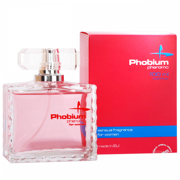 PHOBIUM Pheromo for women 100 ml