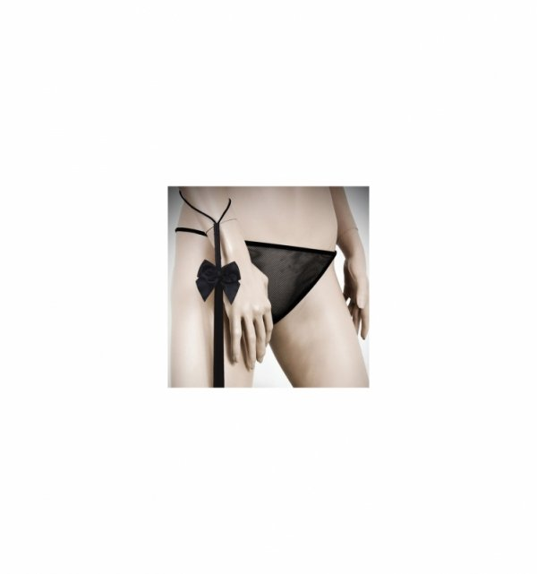 Bijoux Indiscrets - Lilly - Fringe whip