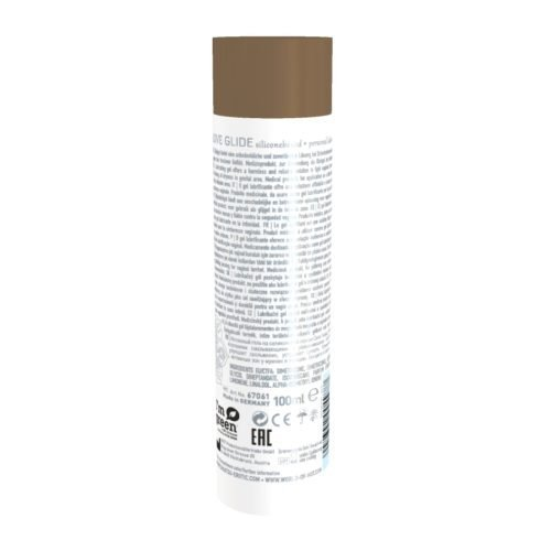 Żel/sprej-Shiatsu Body Sensation Siliconebased 100ml.