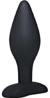Korek analny dla zaawansowanych