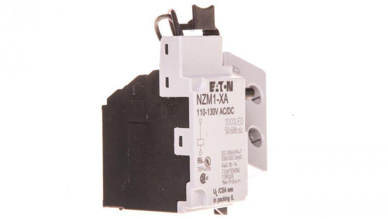 Wyzwalacz wzrostowy 110-130 V AC/DC NZM1-XA110-130AC/DC 259724