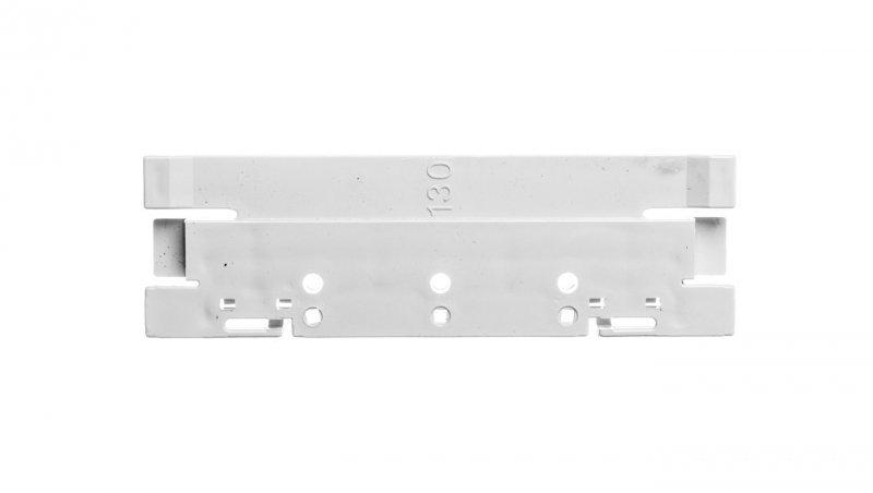 Spinka pokrywy kanału WDK 130mm 2370 130 6023525 /20szt./