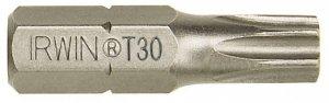 GROT TYPU TORX 1/4' 25MM 10 SZT. T20