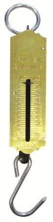 WAGA SPRĘŻYNOWA UDŹWIG 12.5KG