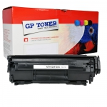 Toner Zamiennik  do HP 1010, 1015, 1018, 1020, M1005, 3052, 3055 -  GP-H2612X 2,5K