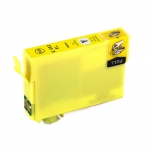 Tusze do EPSON 502XL XP-5100 WF-2800 WF-2860  - GP-E502XL Y Yellow