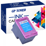 Zamiennik Tusz do HP 303 XL ENVY Photo 6220 6230 7130 7830 - GP-H303XL CMY Kolor