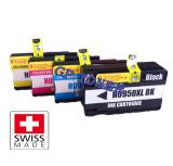 4x Tusz Zamiennik HP 950XL 951XL OfficeJet Pro 251 276 8100 8600 - ZESTAW