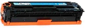 Toner Zamiennik błękitny HP LaserJet Pro CM1415, CP1525 -  GP-H321A