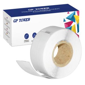 Etykiety do DYMO 99017 Label Writer 12x50 mm zamiennik GP-DY99017