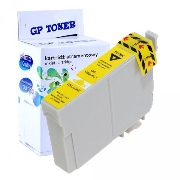Tusz Zamiennik Epson T2994 XP-235, XP-335, XP-435 - GP-E2994Y Yellow XL