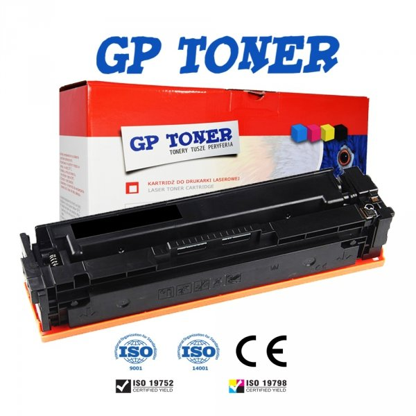 Toner Zamiennik do Canon MF732 734Cdw 735Cx LBP653Cdw 654Cx 046H Black