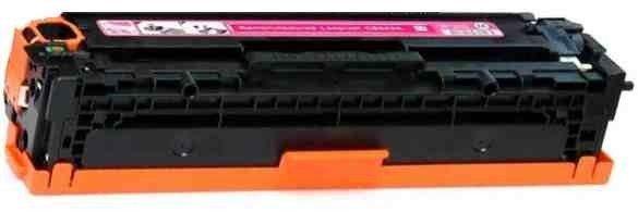 Toner Zamiennik purpurowy HP LaserJet Pro CM1415, CP1525 -  GP-H323A