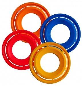 Latający pierścień 28 cm