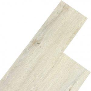 Podłoga winylowa STILISTA 5,07 m2 - biały dąb