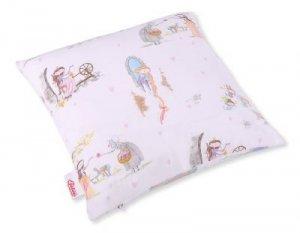 Poszewka na poduszkę - bajkowe księżniczki