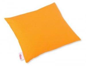 Poszewka na poduszkę - pomarańczowy