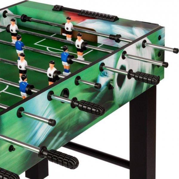 Piłkarzyki Glasgow - 121 x 101 x 79 cm