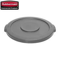 Pokrywa BRUTE® Grey okrągła do kontenera 2610-00