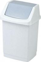 Kosz na śmieci Click-It 50L granit