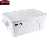 Skrzynka BRUTE® 53L White