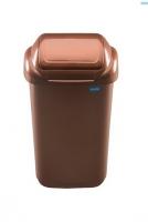 Kosz na śmieci STANDARD 15L miedziany