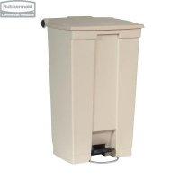 Pojemnik na śmieci Step-On Container 87L beige