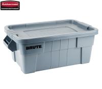 Skrzynka BRUTE® 53L Grey