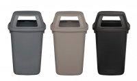 Kosz na śmieci BIG BIN 90L 3 kolory