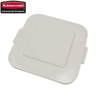 Pokrywa BRUTE® kwadrat White do kontenera 3526-00