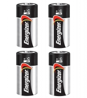 Baterie ENERGIZER LR14 C 1,5V x 4 szt.