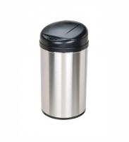 Bezdotykowy kosz na śmieci 40L