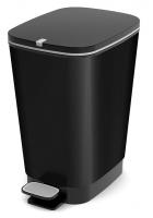 Kosz na śmieci CHIC-BIN 30L czarny
