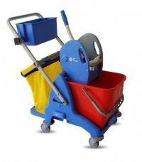 Wózek do sprzątania Carello 3P 25L